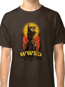 Scobydoo Classic T-Shirt