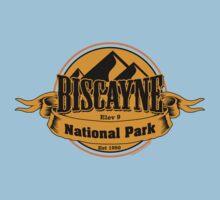 Biscayne National Park, Florida One Piece - Short Sleeve