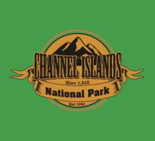 Channel Islands National Park, California Kids Clothes