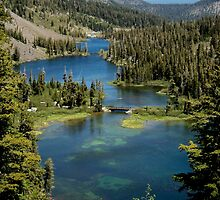 Mammoth Lakes you're breathtaking by CP-photography