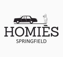 Homiès-Springfield by Awock