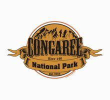 Congaree National Park, South Carolina by CarbonClothing
