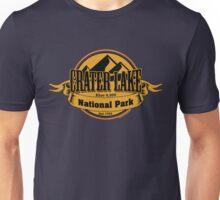 Crater Lake National Park, Oregon Unisex T-Shirt