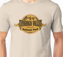 Cuyahoga Valley National Park, Ohio Unisex T-Shirt