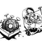 Brain Surgeon by Nigel Adams by Nigel Adams