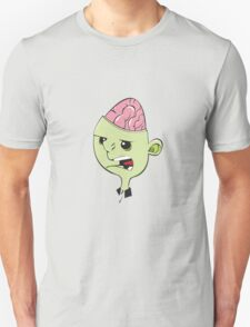 Open brain T-Shirt