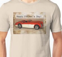 Happy Father's Day! (A/H BN7) Unisex T-Shirt