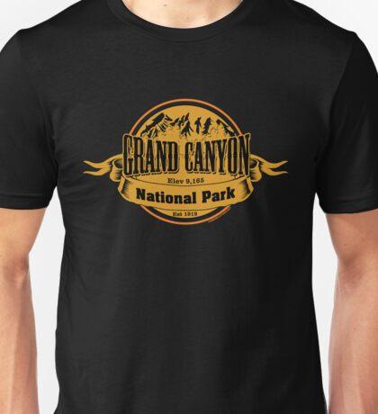 Grand Canyon National Park, Colorado Unisex T-Shirt
