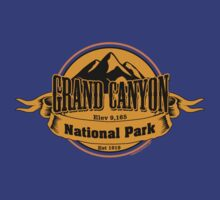 Grand Canyon National Park, Colorado by CarbonClothing