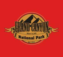 Grand Canyon National Park, Colorado Kids Clothes