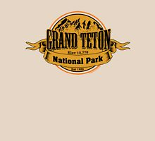 Grand Teton National Park, Wyoming Unisex T-Shirt