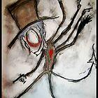 Tarantula Aristocrat Oddity by DandyJon