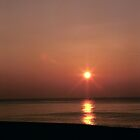 Nachi Katsuura Sunrise 1 (Japan) by tomoenk6