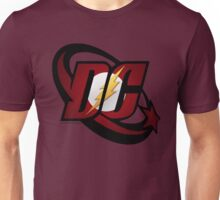 DC Flash Logo Unisex T-Shirt