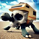 Turtle Camper by smokebelch