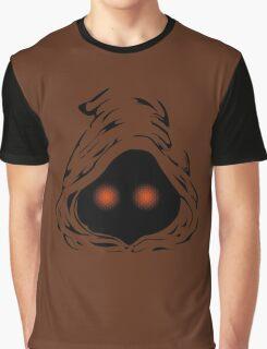 JAWA STAR WARS Graphic T-Shirt