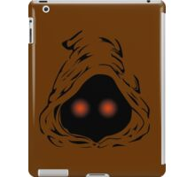 JAWA STAR WARS iPad Case/Skin