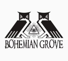 Bohemian Grove - Order Of The Owl by Immortalized