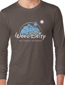 My Dream Neighbor Long Sleeve T-Shirt