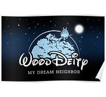 My Dream Neighbor Poster
