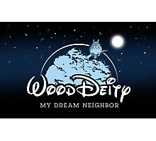 My Dream Neighbor Photographic Print