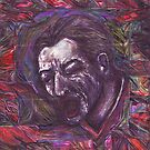 Grief by DreddArt