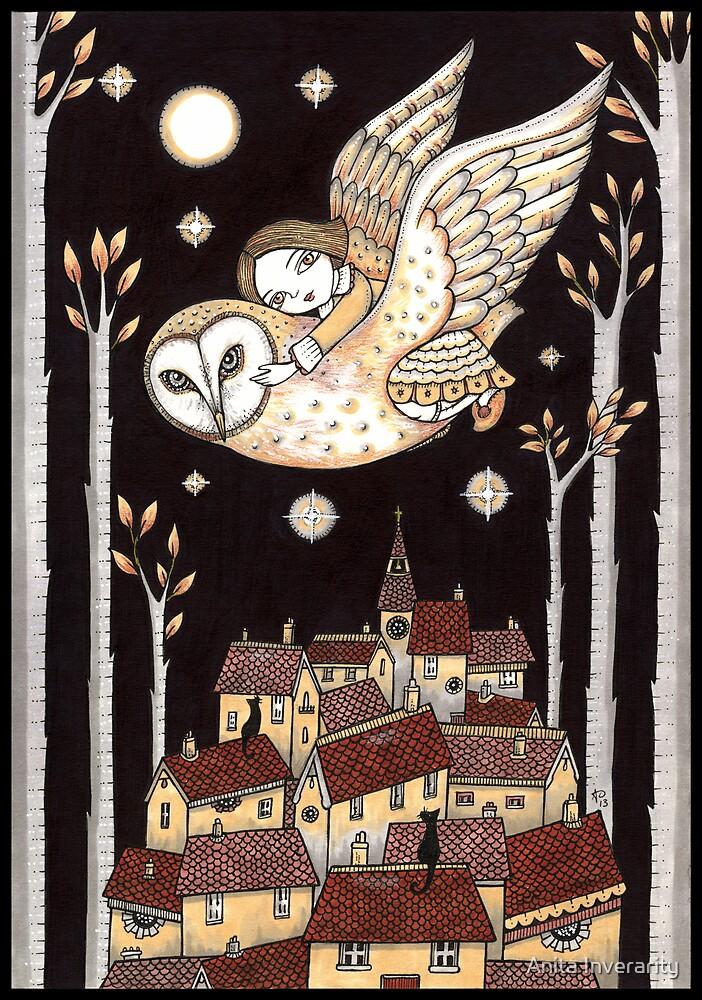 Dreamland by Anita Inverarity