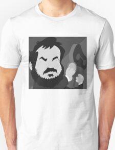 Stanley Kubrick pop Icon  T-Shirt