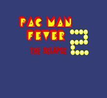 pac-Man Fever 2 the relapse t-shirt logo Unisex T-Shirt