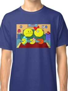 pac-Man Fever 2 the relapse: official t-shirt - the three sons Classic T-Shirt