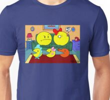 pac-Man Fever 2 the relapse: official t-shirt - the three sons Unisex T-Shirt