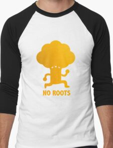 NO ROOTS Men's Baseball ¾ T-Shirt