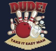 Dude! Kids Clothes