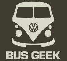 Bus Geek Cream by splashgti