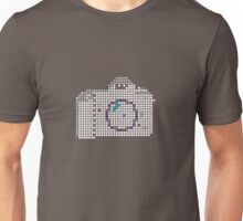 PIXEL8 | DSLR Camera | Lightbox Unisex T-Shirt