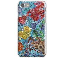 Paint the World (Again!) iPhone Case/Skin