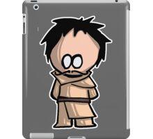 Dorian chibi iPad Case/Skin