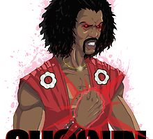 Sho'nuff by TVMdesigns