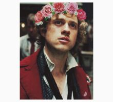 Enjolras with a Flower Crown by Johanna Martinez