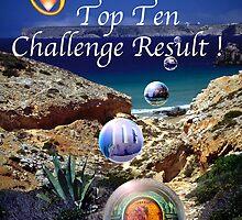 DAC Challenge Top Ten Banner by billyboy
