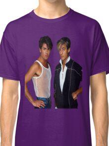 Wham! Shirt Classic T-Shirt