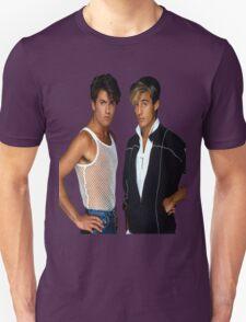 Wham! Shirt Unisex T-Shirt