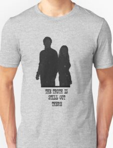 The Truth is Still Out There T-Shirt