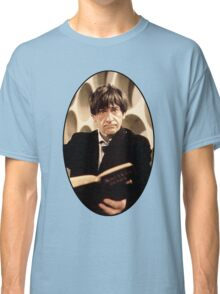 Patrick Troughton Shirt (2nd Doctor) Classic T-Shirt