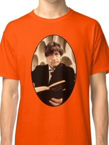 Patrick Troughton Shirt (2nd Doctor) Classic T-Shirt