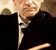 Patrick Troughton Shirt (2nd Doctor) Sticker