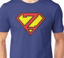 Super Initials Tee - Z Unisex T-Shirt