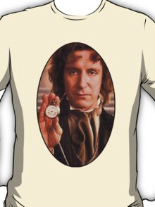 Paul McGann (8th Doctor) T-Shirt