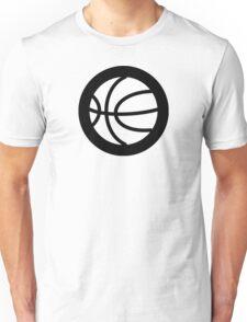 Basketball Ideology Unisex T-Shirt