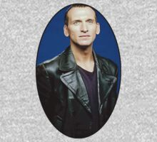 Christoper Eccleston by Merwok